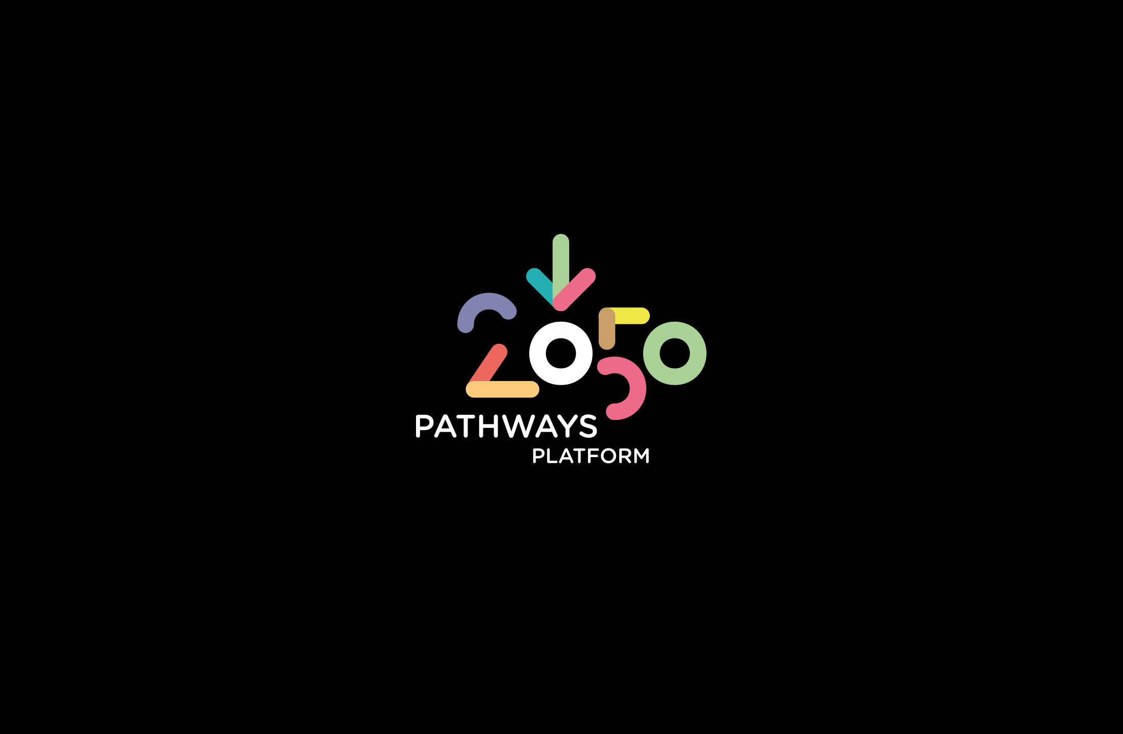 2050 pathways logo